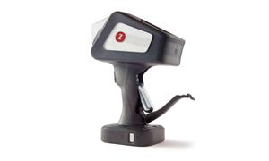 Analyseur LIBS portable Z200C+