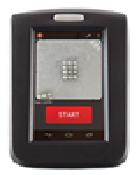 Camera Analyseur LIBS Portable