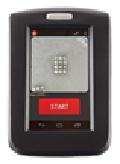 Camera analyseur XRF portable