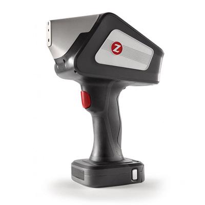 Z-300 : Analyseur LIBS portable de tout le tableau périodique des éléments