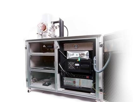 Rack LIBS Laboratoire Sci-Trace