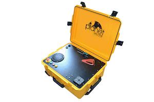 Présentation XRD Portable